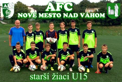 Resultado de imagem para AFC Nove Mesto nad Váhom